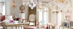 Романтизм в дизайне